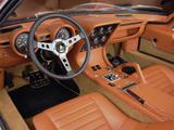 Images of Lamborghini Miura P400 SVJ 1971–72