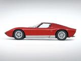Lamborghini Miura P400 S 1969–71 images
