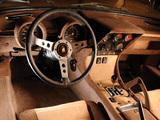 Lamborghini Miura P400 S 1969–71 photos