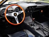 Photos of Lamborghini Miura P400 1966–69