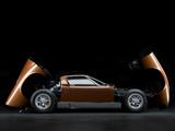 Photos of Lamborghini Miura P400 S 1969–71
