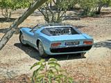 Pictures of Lamborghini Miura Roadster 1968