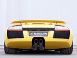 Images of Hamann Lamborghini Murcielago Roadster