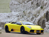 Images of WALD Lamborghini Murcielago S 2002–06