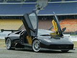 Images of BF Performance Lamborghini Murcielago 2006