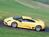 Images of Lamborghini Murcielago LP640 2006–10
