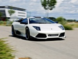 Images of Hamann Lamborghini Murcielago LP640 2007