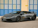 Images of Edo Competition Lamborghini Murcielago LP640 2007