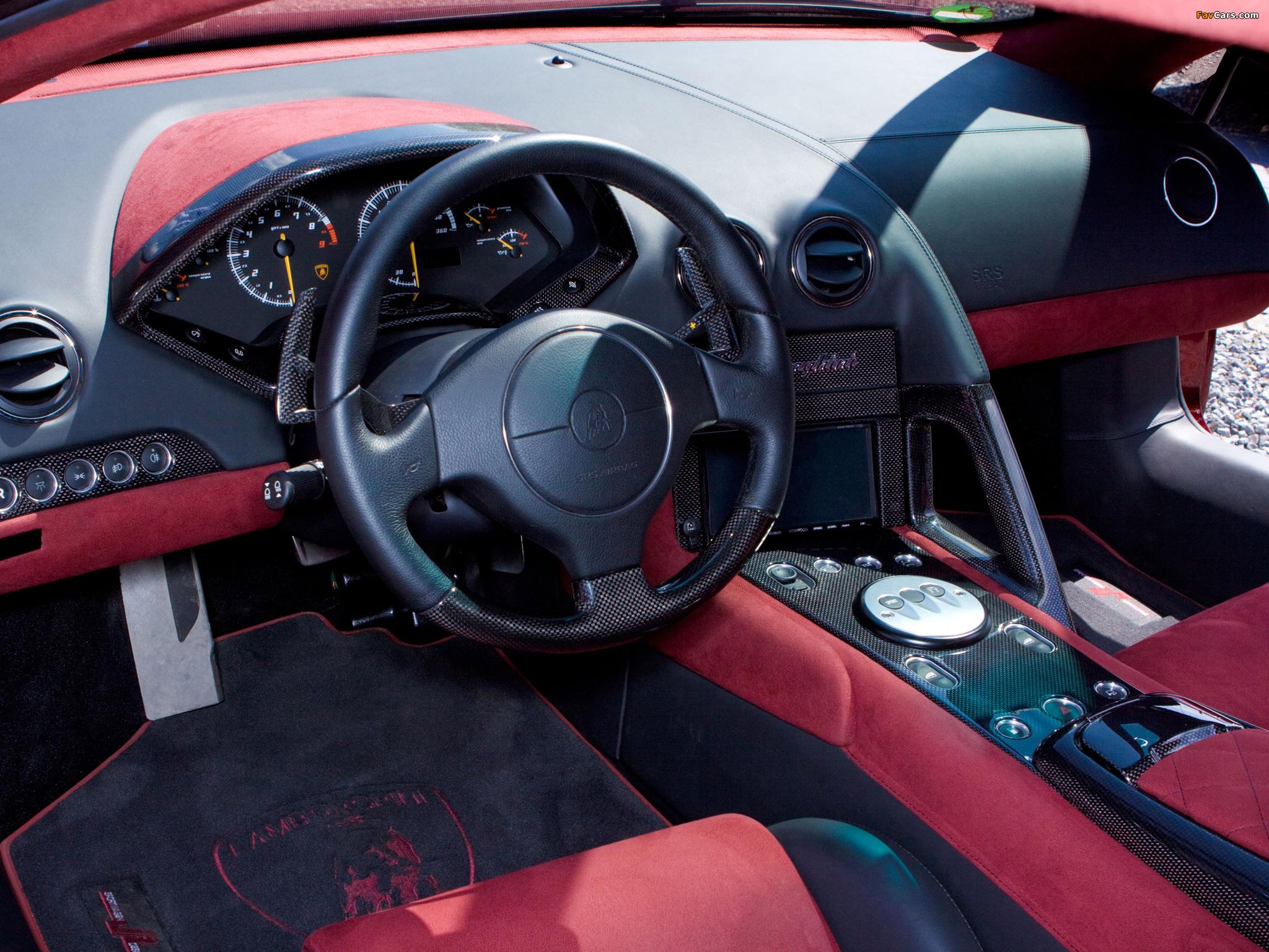 Images of JB Car Design Lamborghini Murcielago LP640 2009 (2048 x 1536)