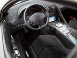 Images of Lamborghini Murciélago LP 670-4 SuperVeloce 2009–10