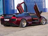 Images of JB Car Design Lamborghini Murcielago LP640 2009