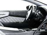 Images of JB Car Design Lamborghini Murcielago LP640 Bat 2010