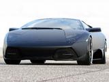 Images of Unicate Lamborghini Murcielago LP 640 Yeniceri Edition 2010