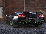 Images of Edo Competition Lamborghini Murcielago LP750 2011