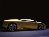 Lamborghini Murcielago Barchetta Concept 2002 pictures