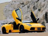 WALD Lamborghini Murcielago S 2002–06 pictures
