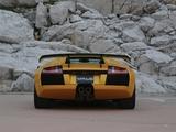 WALD Lamborghini Murcielago S 2002–06 wallpapers