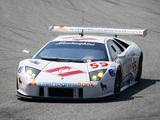 Lamborghini Murcielago R-GT 2003–06 images