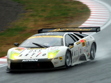 Lamborghini Murcielago RG-1 2004 photos
