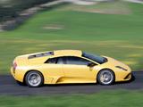 Lamborghini Murcielago LP640 2006–10 images