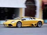 Lamborghini Murcielago LP640 2006–10 photos