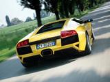 Lamborghini Murcielago LP640 2006–10 pictures