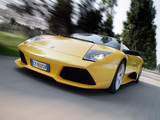 Lamborghini Murcielago LP640 2006–10 wallpapers