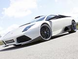 Hamann Lamborghini Murcielago LP640 2007 images