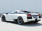 Hamann Lamborghini Murcielago LP640 2007 photos