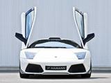 Hamann Lamborghini Murcielago LP640 2007 pictures
