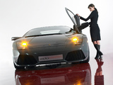 Edo Competition Lamborghini Murcielago LP640 2007 wallpapers