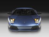 Lamborghini Murciélago LP 640 Ad Personam 2008 images