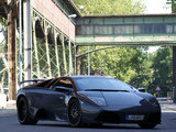 Edo Competition Lamborghini Murcielago LP710-2 2008 pictures