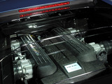 Lamborghini Murciélago LP 640 Ad Personam 2008 wallpapers