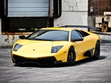 Lamborghini Murciélago LP 670-4 SuperVeloce 2009–10 photos