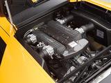 Lamborghini Murciélago LP 670-4 SuperVeloce 2009–10 pictures