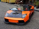 Status Design Lamborghini Murcielago Roadster 2010 images
