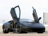 Unicate Lamborghini Murcielago LP 640 Yeniceri Edition 2010 images