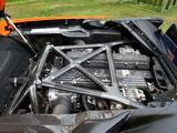 Status Design Lamborghini Murcielago Roadster 2010 photos