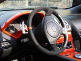 Status Design Lamborghini Murcielago Roadster 2010 pictures