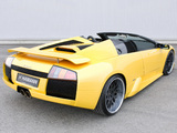 Hamann Lamborghini Murcielago Roadster photos