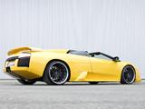 Hamann Lamborghini Murcielago Roadster pictures