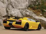 Photos of WALD Lamborghini Murcielago S 2002–06