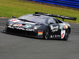 Photos of Lamborghini Murcielago R-GT 2003–06