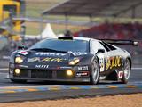 Photos of Lamborghini Murcielago R-GT 2003–06