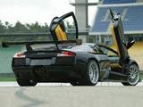 Photos of BF Performance Lamborghini Murcielago 2006