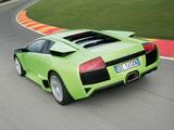 Photos of Lamborghini Murcielago LP640 2006–10