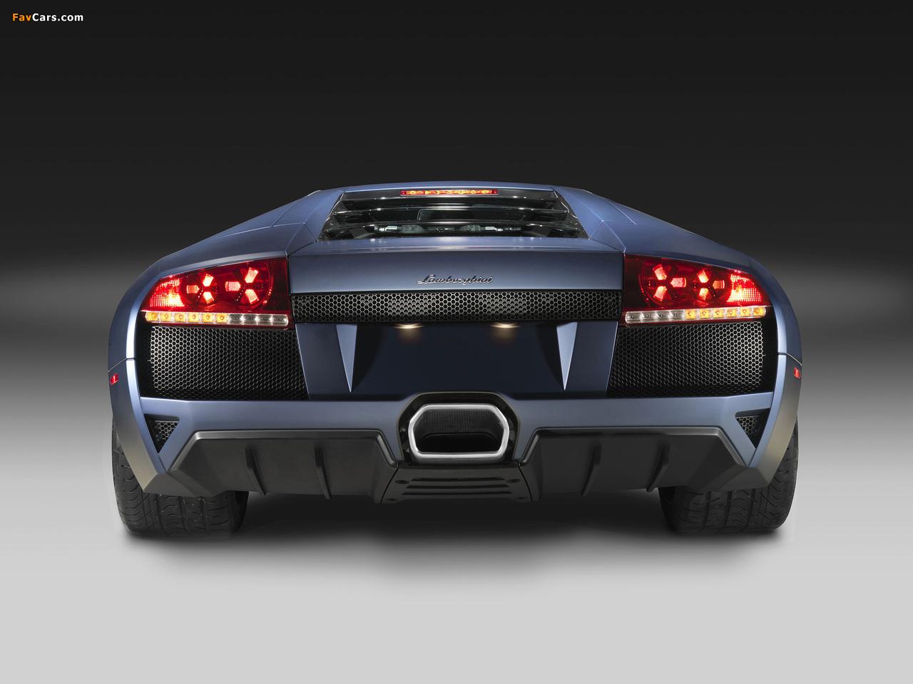 Photos of Lamborghini Murciélago LP 640 Ad Personam 2008 (1280 x 960)