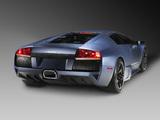 Photos of Lamborghini Murciélago LP 640 Ad Personam 2008