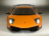 Photos of Lamborghini Murciélago LP 670-4 SuperVeloce 2009–10